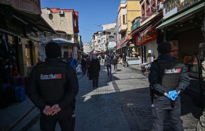 Turkey braces itself for coronavirus storm