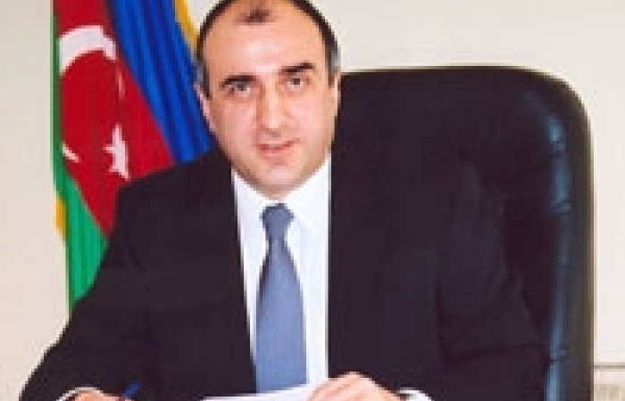 25 June: Azerbaijan Foreign Minister Mammadyarov says that the Presidents of Armenia and Azerbaijan intend to work intensively for the settlement of the Nagorno-Karabakh conflict; blames Armenia for demanding maximum concessions from Azerbaijan (trend.az)
