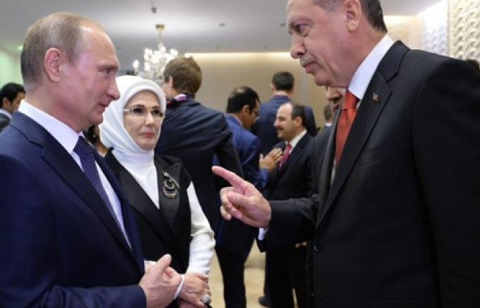 Turkey moves to patch up relations with Russia