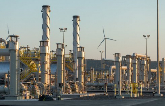 Turkey shifts to higher gas imports from Azerbaijan and Qatar