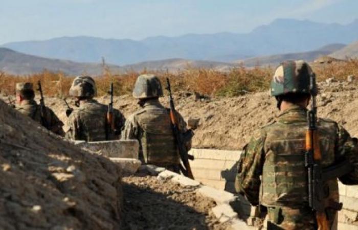 Armenian soldier killed by landmine in Karabakh