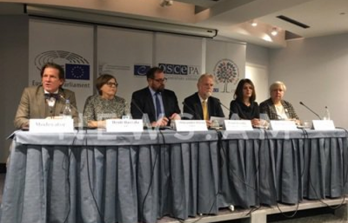 International observers give positive assessment of Armenian elections
