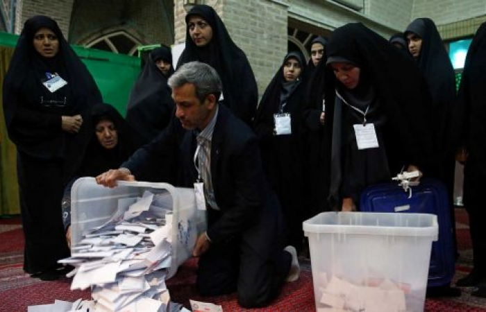 Opinion: In Iran, precarious situation does not mean state-collapse soon