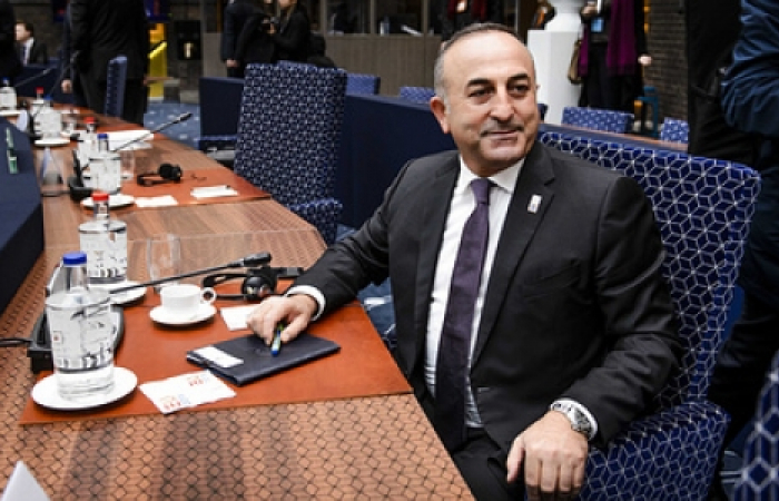 Turkey proposes working group with Russia to normalise relations