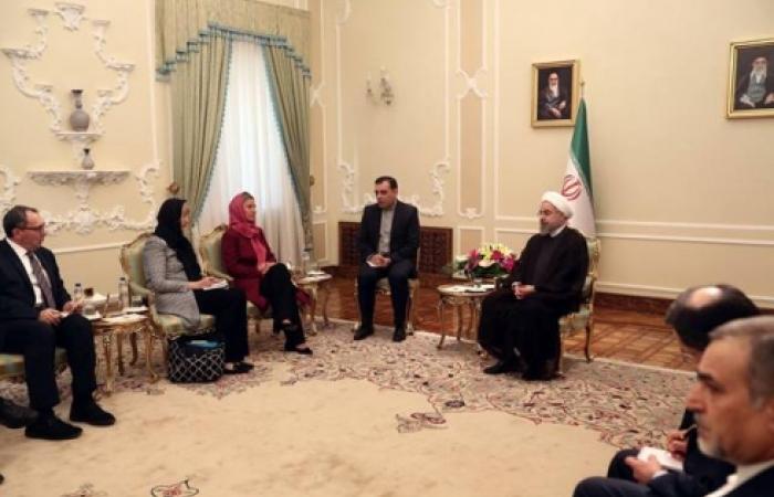 New era in EU-Iran Relations