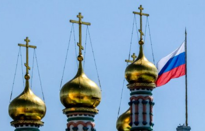 The Russian Orthodox Church does not want to see the Karabakh conflict turn into a conflict between Christianity and Islam