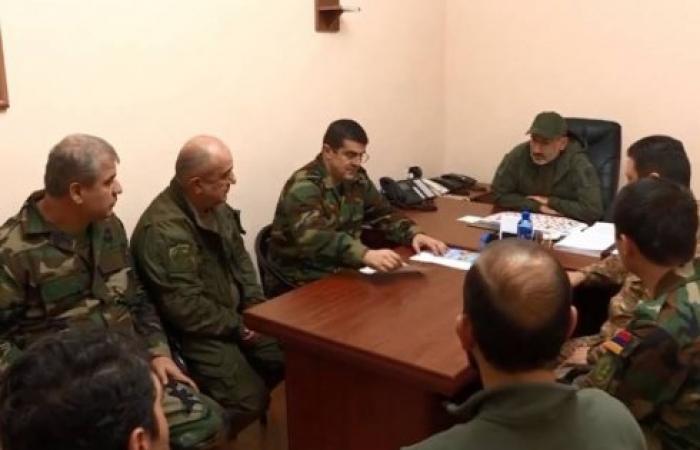 Karabakh: War, diplomacy, and plenty of fake news