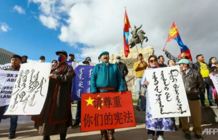 Beijing charm offensive in Central Asia