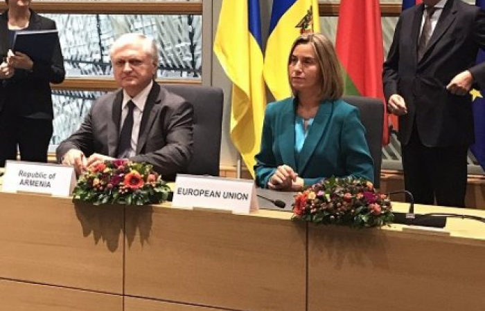 Opinion: Everyone is happy with the new Armenia-Russia-EU threesome