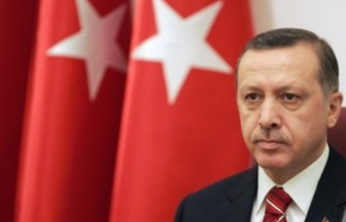 Erdogan reaffirms Turkey's committment to peace and stability in the South Caucasus