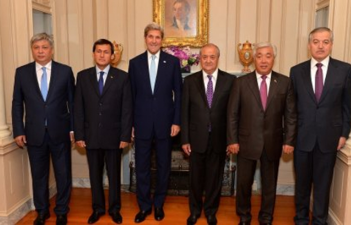 COMMENTARY: US-Central Asia talks only a small part of complex regional picture